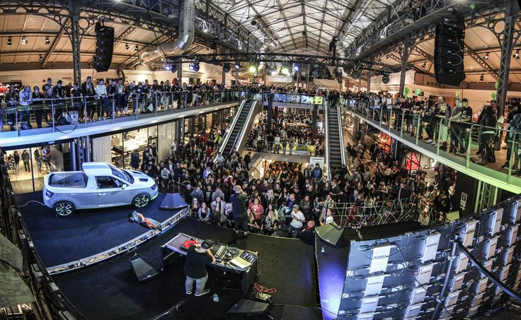Teniskology - the biggest sneaker event in central Europe
