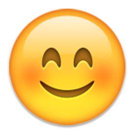 Blushing emoticon   emo1   Pinterest   Blushing emoticon, Emoticon ...