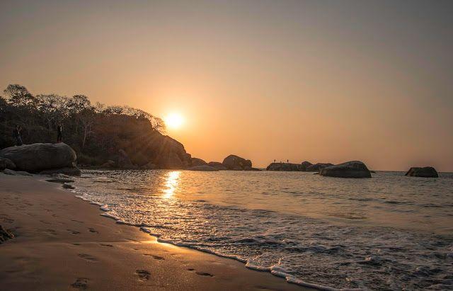 Agonda Beach in Goa INDIA | Goa india, Beach, Most beautiful beaches