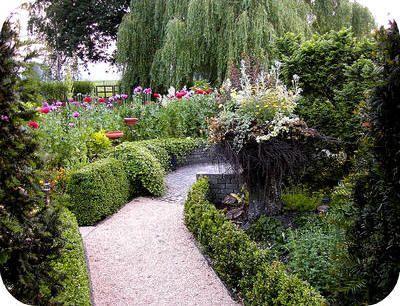 Tuin aanleggen: eerst een analyse maken voor het tuinontwerp of tuinaanleg te starten.