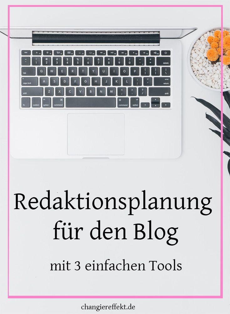 Hast du einen Blog Redaktionsplan? Ich zeige dir meine liebsten Tools, mit denen ich den Blogalltag neben einem normalen Vollzeitjob und der Familie manage.