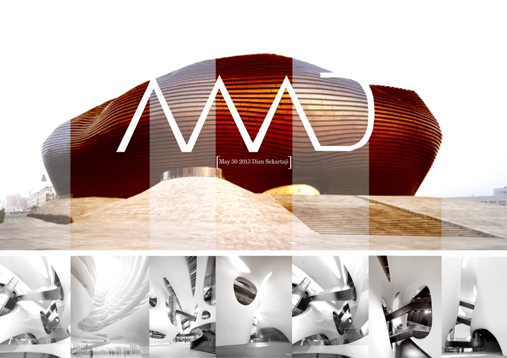 A013_MAD architects (photos from pinterest)
