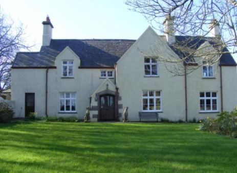 Glan Tywyn Hall, Holyhead, Anglesey, Wales. Holiday. Travel. Accommodation. Self Catering. Dog Friendly. Pet Friendly. Cottage. https://www.theholidaycottages.co.uk/.