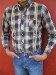 Upsett Button Down Shirt - Long Sleeve