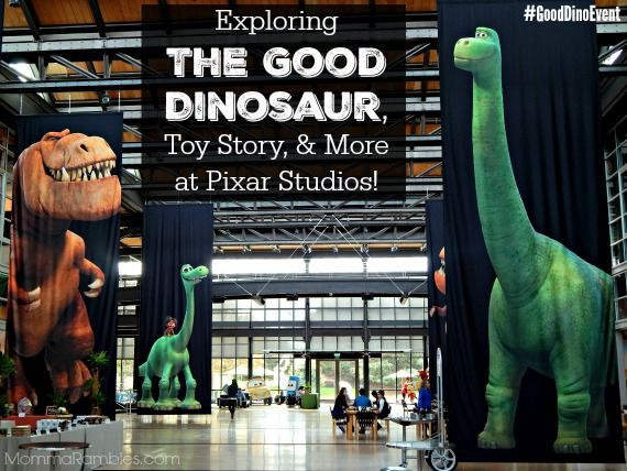 19 best images about gooddinoevent milesevent on pinterest toy story activities and fossil - Dinosaure toy story ...