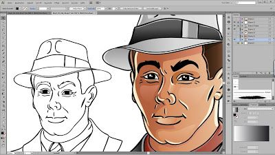 Illustrator Dicas ICT & others Information: Total Graphics Design (Illustrator_par_11)