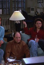 Seinfeld Season 3 Episode 14 Online. Jerry's pilot finally airs. Elaine avoids the romantic pursue of Dalrymple.