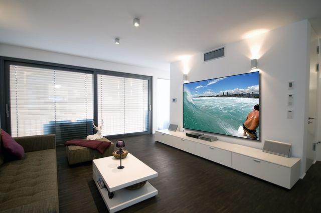 Simply AV - Flat Screen TV Wall Mounting & Home Cinema Installations