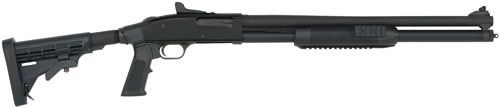 Mossberg 500 Tactical 12 Gauge - Lipseys.com