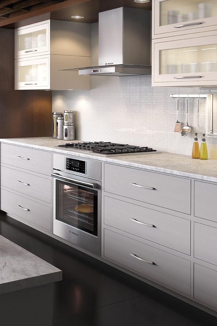 Fresh Bosch Under Cabinet Range Hood