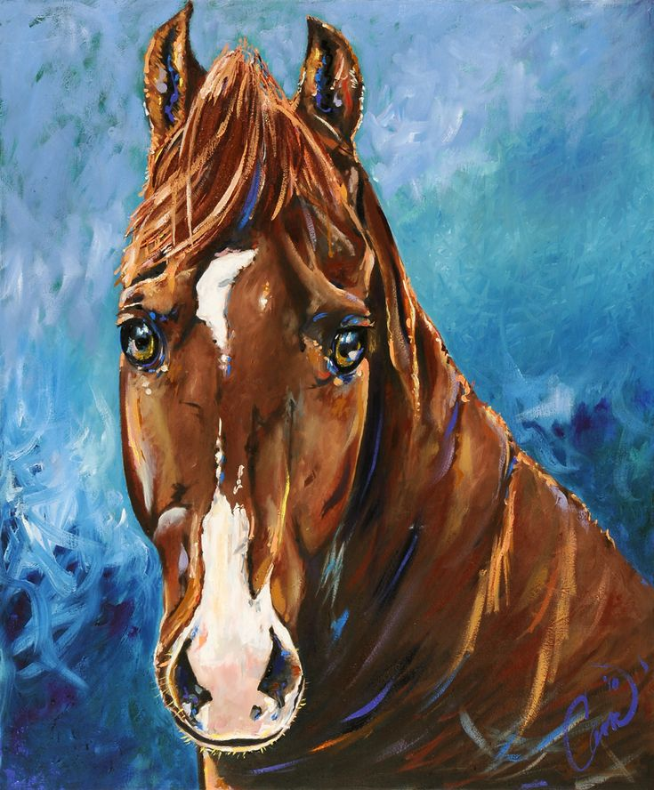 Charlie, simply majestic in oil on panel. Creative Pet works by Christine Morgan. Capture your furry four legged bundle of love in oil. Forever in paint = Forever in our hearts. View more works at www.camtheartist.com