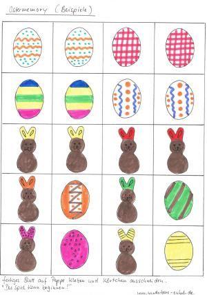 Spiele Ostern