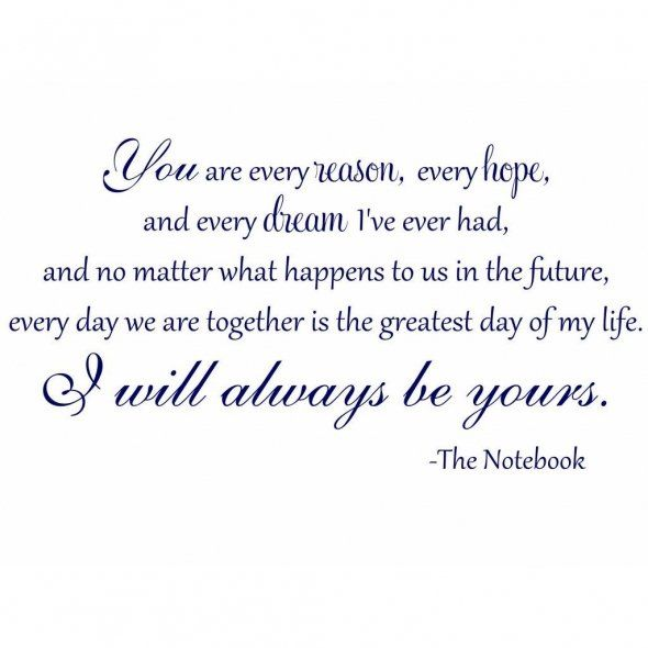 -The Notebook