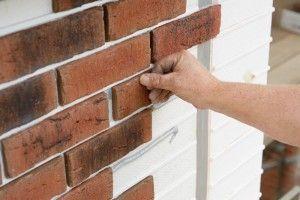 Stone & Brick Cladding Panel Systems by Eurobrick
