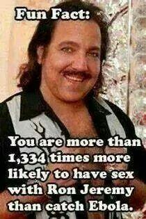 Ron Jeremy Gay Scene 71