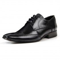Sapato Social Bigioni Clássico Preto – Bigioni