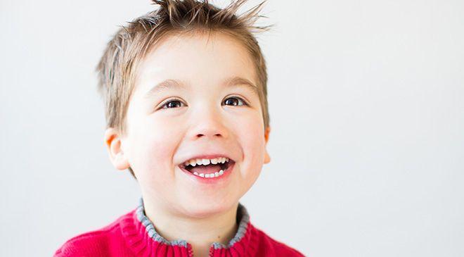 Southern New England American Heart Association's 2014 Little Heart Hero Ambassador!