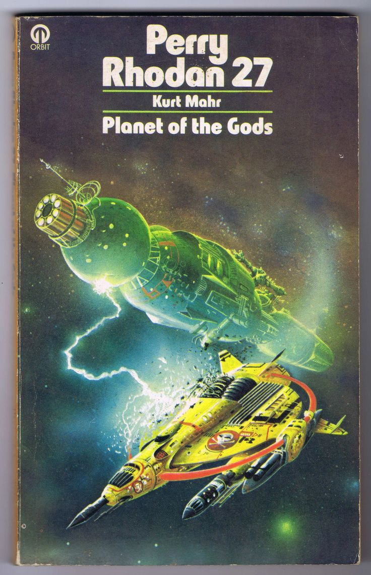 Image Result For Planet Of The Gods By Kurt Mahr