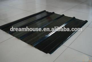 Source Best Zinc Color Coated Solid Steel Roofs Sheets /prepainted zinc coated and Aluzinc coated roofing sheet on m.alibaba.com