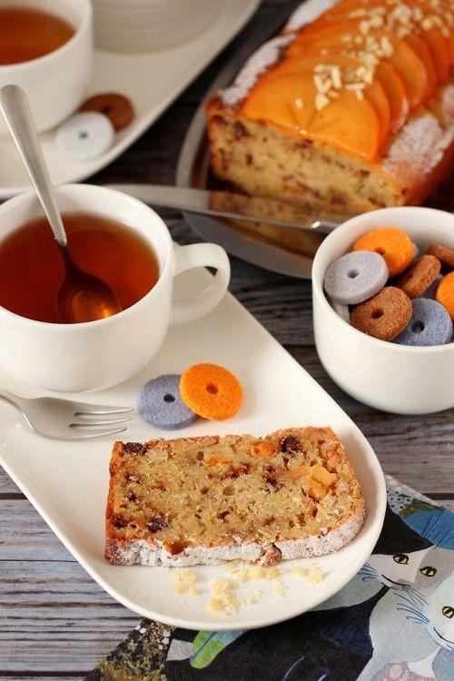 Datolyaszilvás sütemény recept