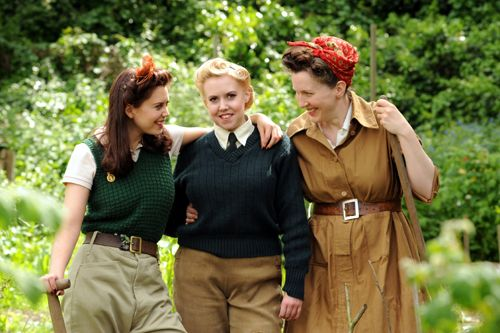 370 Best Images About Land Girls Of World War Ii On Pinterest Women 39 S Land Army Agriculture