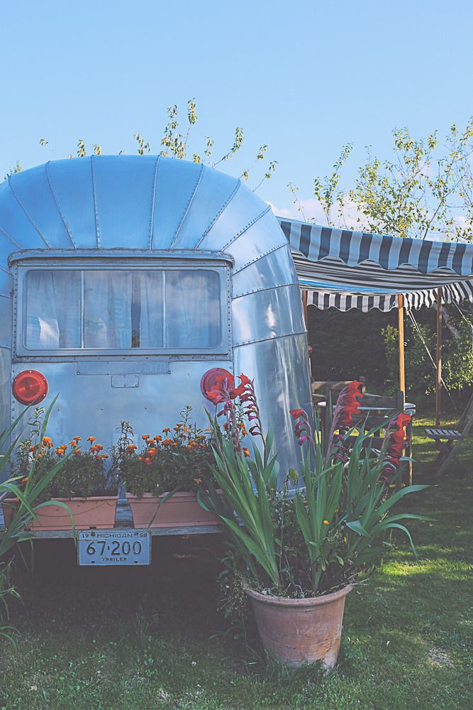 airstream lovers