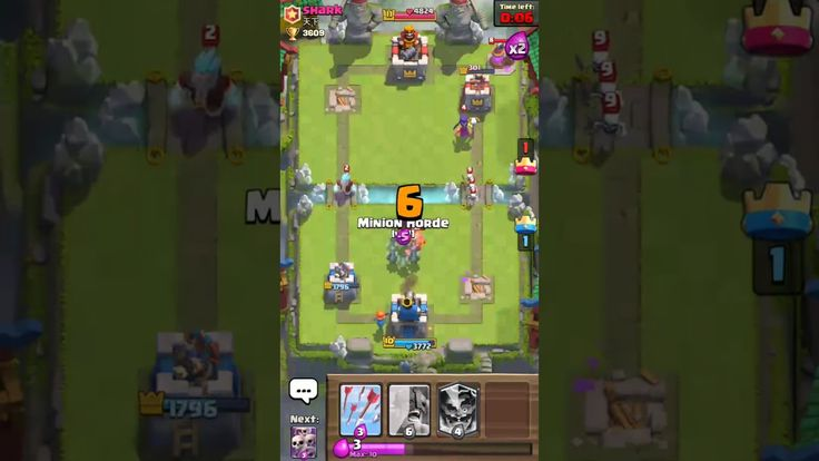 Clash Royale Arena 10 Tips To win Clash Royale Arena 10 Tips To win