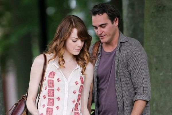 Irrational Man: trailer italiano del film di Woody Allen