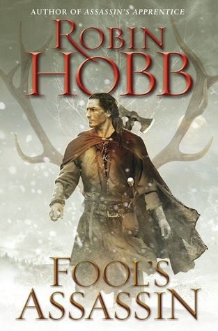 Fool's Assassin - Robin Hobb