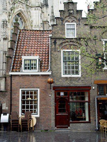 monumental-Breda/Holland