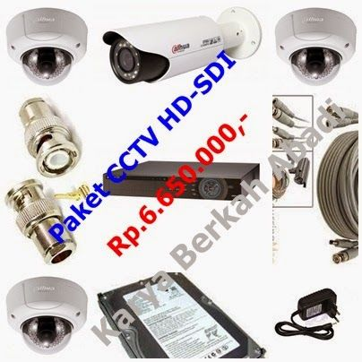 AHLI PASANG CCTV MURAH 021-466 200 88: Pasang Camera CCTV High Definition ( HD ) Murah