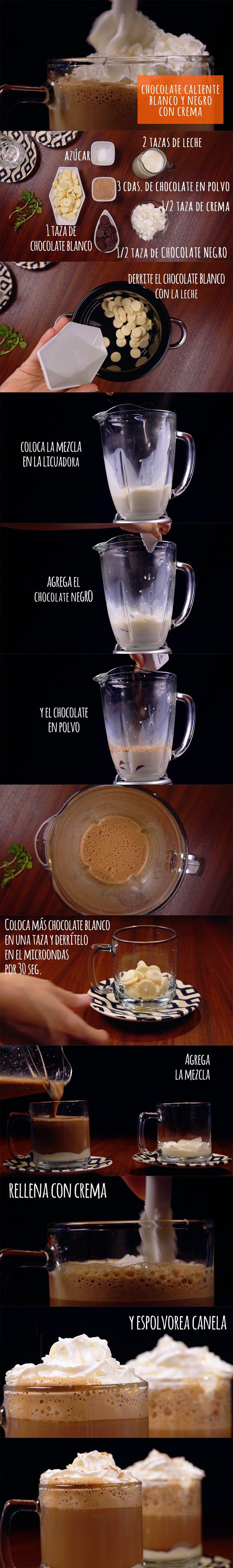 """Si piensas que """"Sin chocolate no hay paraíso"""" comparte y #DateElGusto  #Recetas #Cocina"""