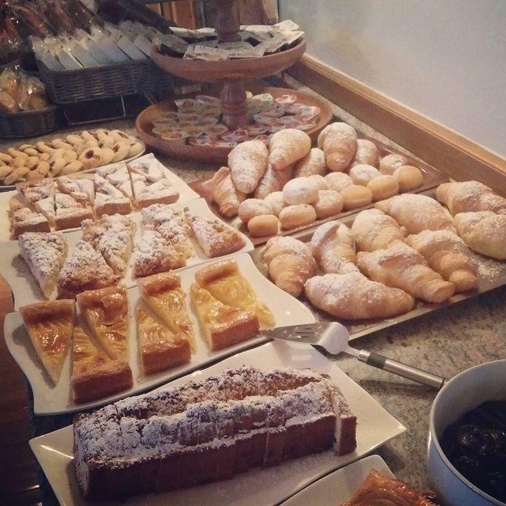 Pronti per la colazione??? Buongiorno! #mybelsoggiorno #trentino #valdinon