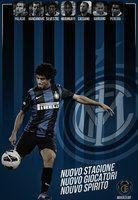 Serie A season 2012-2013 by brhtm