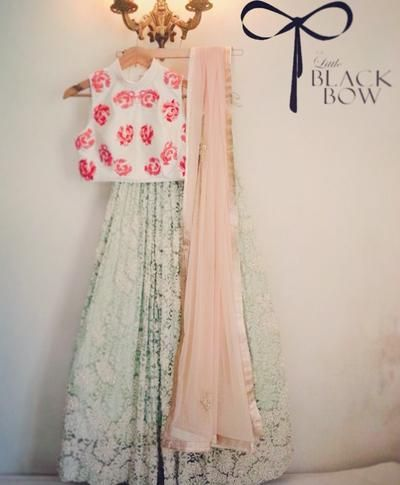 The Little Black Bow Info & Review   Bridal Wear in Mumbai   Wedmegood