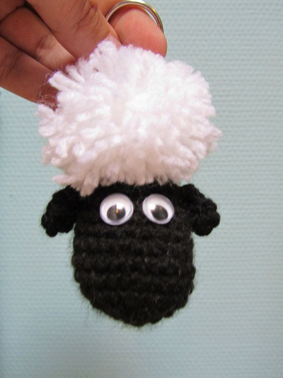 Amigurumi Sheep Keychain : 1000+ images about Shaun the sheep on Pinterest Bristol ...