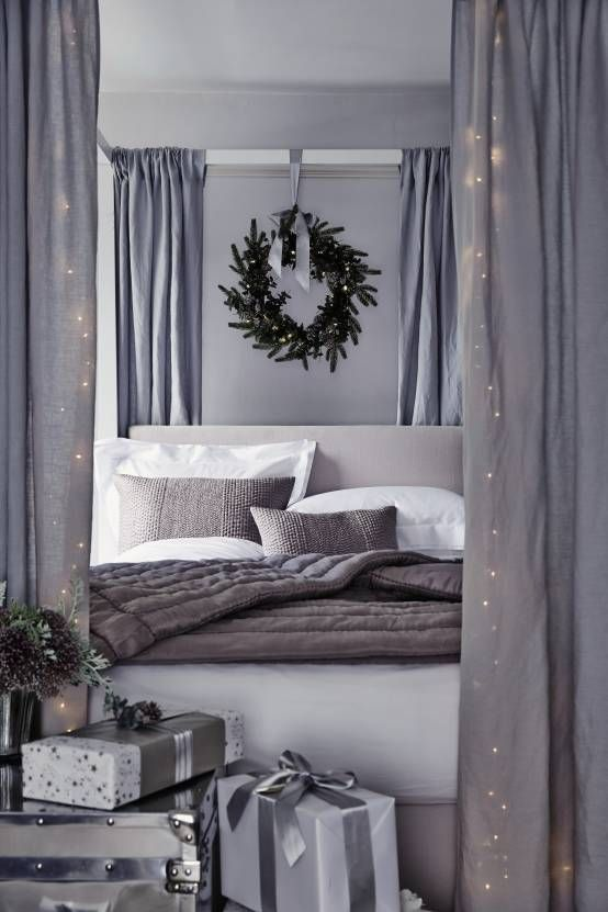 Christmas Range : by The White Company