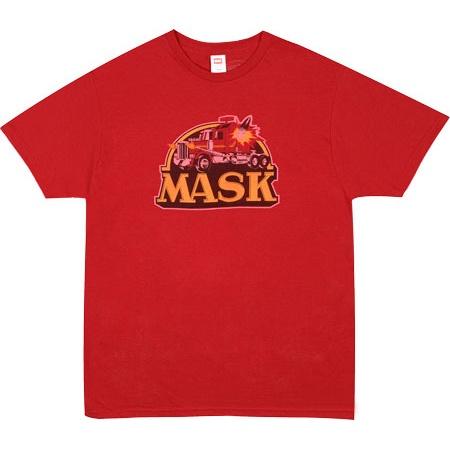 old school mask shirt