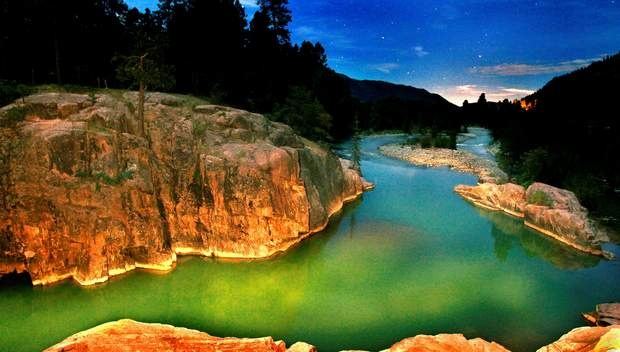 Animas River in Durango, Colorado. Beautiful, albeit besieged with toxins.: Bucket List, Cant Wait, Colorado Baby, Amazing Places, Albeit Besieged, Colorado Bucket, Beautiful Pics, Future Trips