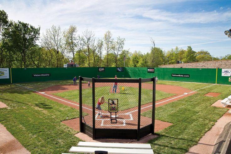 backyard baseball wiffle ball pool ideas backyard ideas swimming kid