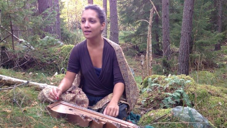 Naptengeri - Songs from the Woods - Gyere ki te gyôngyvirág