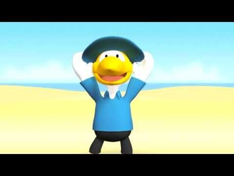 Slip, Slop, Slap, Seek, and Slide - Sid the Seagull, SunSmart campaign, Australia