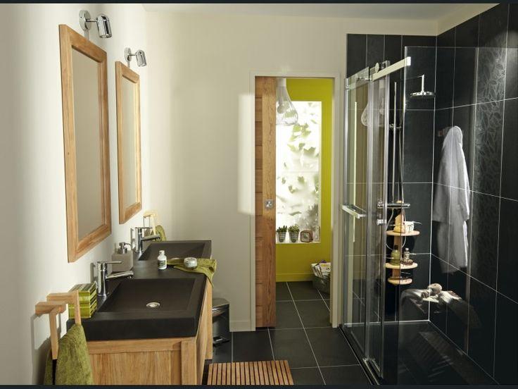 Best 25 salle de bain 5m2 ideas only on pinterest tr s petite salle de bai - Petite vasque salle de bain ...
