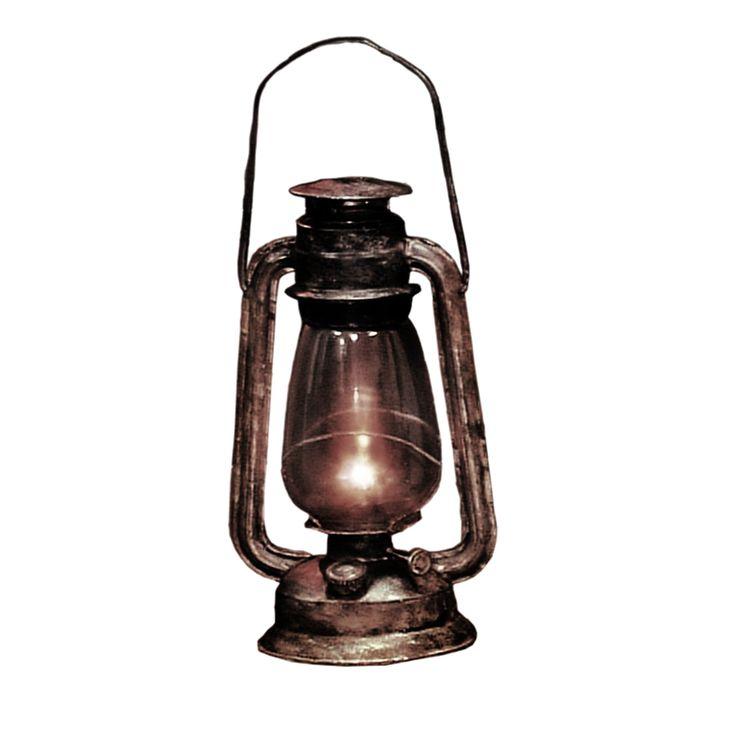 керосиновая лампа гифка