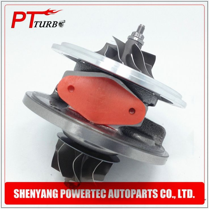 99.00$  Watch here - http://alizpk.worldwells.pw/go.php?t=32782005187 - Turbocharger GT1749V CHRA for BMW 320d E46 / X3 2.0D E83 E83N M47TU 150HP - Vehicle Turbine cartridge core 717478 / 11657794144