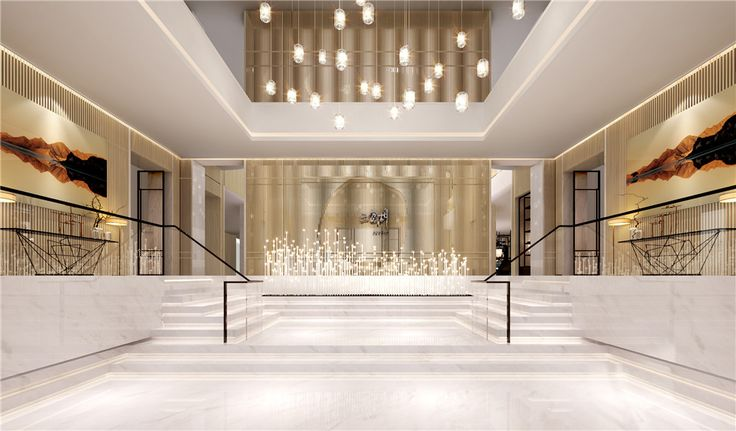 High end interior design model room luxury design for Interior design office hong kong