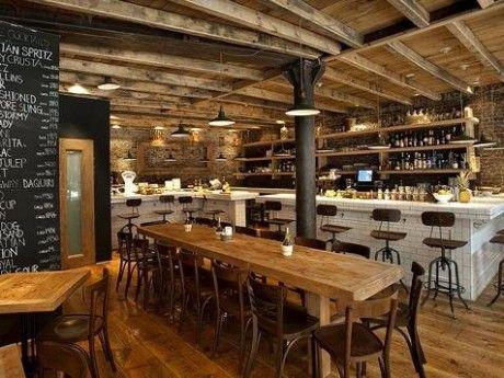 Aria Wine Bar//117 Perry St, New York, NY