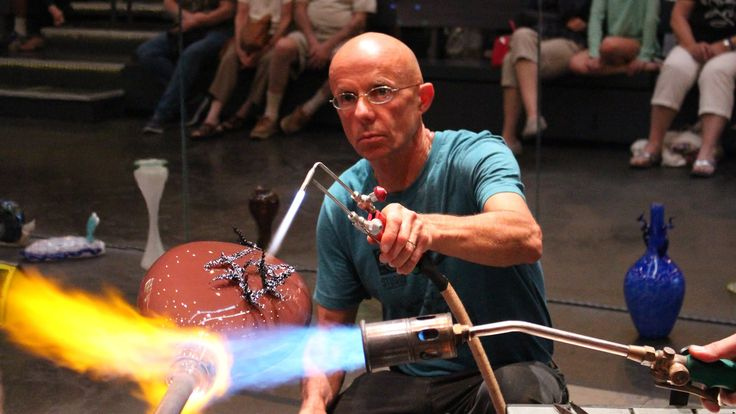 Guest Artist Demonstration: Emilio Santini