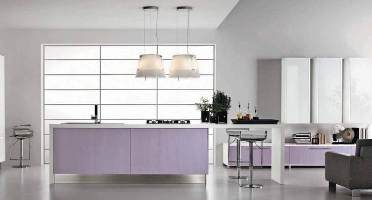 Nilde   Kitchens   Cucine Lube Cucine Pinterest   Kuchen Design Vom  Feinsten Modernes Kuchenprogramm Von