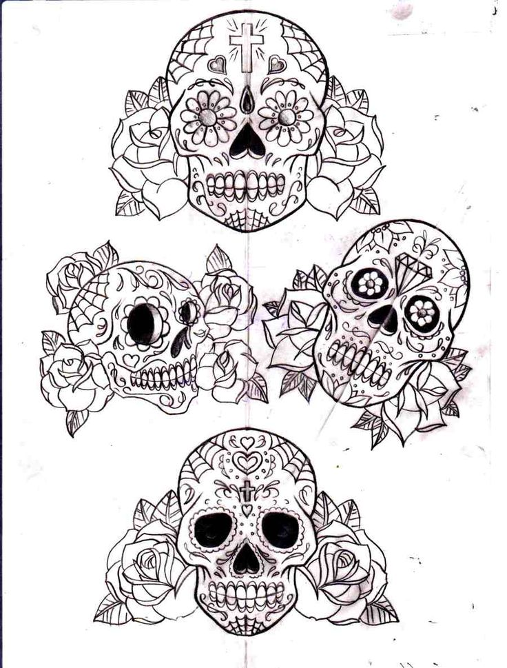 sugar skull possible henna inktherapy it 39 s all about the pain the ink is a beautiful. Black Bedroom Furniture Sets. Home Design Ideas